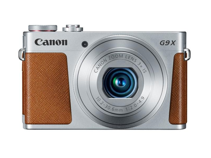 Canon PowerShot G5 X, EOS M10 now official, G9 X included