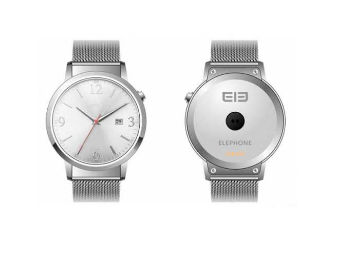 Android Wear ELE Watch's price sounds too good to be true