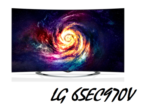 LG 65EC970V review