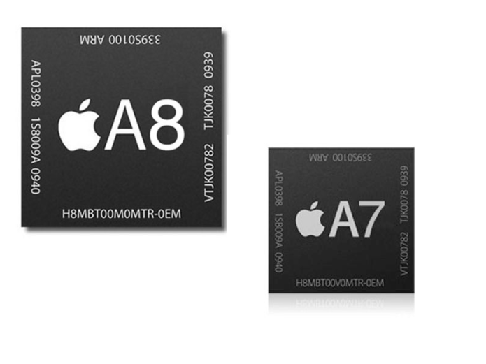 Apple loses patent battle over A7, A8 CPU chips