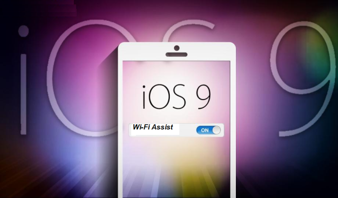 Apple explains iOS 9's controversial Wi-Fi Assist feature