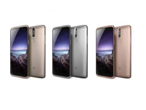 ZTE rolls out device leasing in U.S.