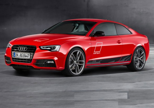Audi A5 DTM aims at Europe only with V6 diesel engine