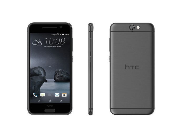 French carrier outs HTC One A9 and its insane price