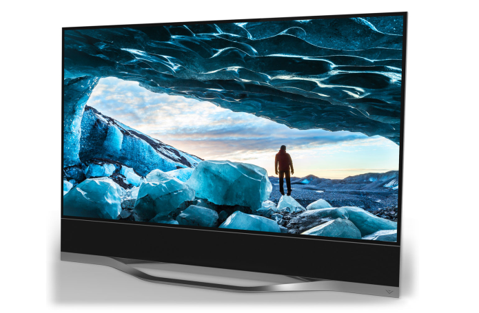 Vizio's Reference Series Includes A Gigantic 120-Inch 4K TV