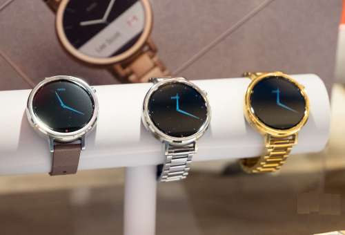 Moto 360 2 hands-on review