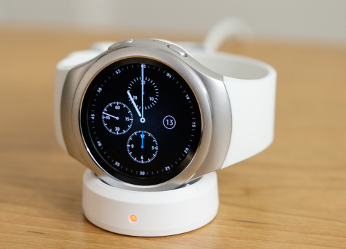 Samsung Gear S2 review: Samsung's best smartwatch is still a work in progress