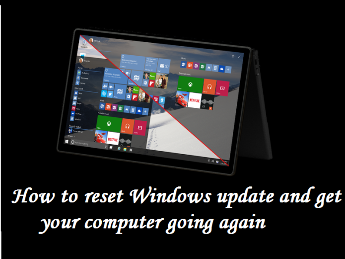 How to fix Windows Update