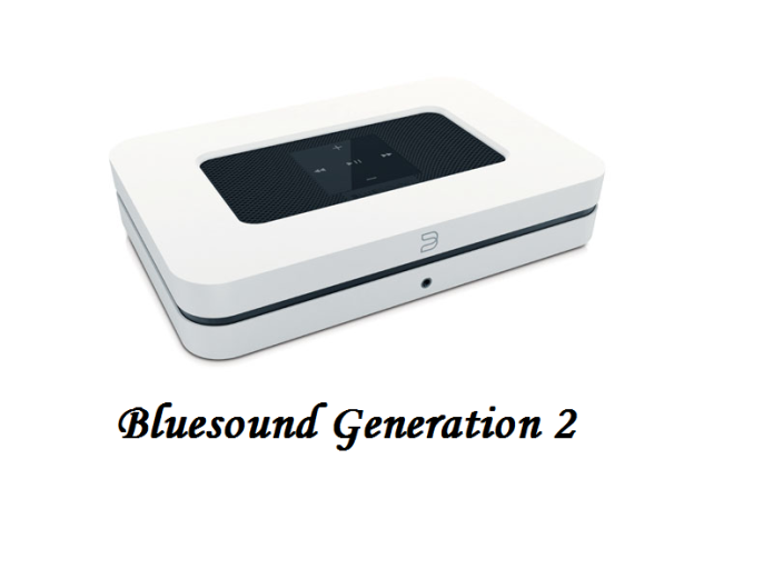 Bluesound Generation 2 review