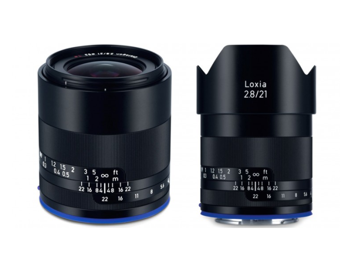 Review: The Zeiss Loxia 21mm f/2.8 Has Great Quality But a Grip That Grates
