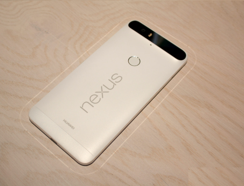 Nexus 6P first impressions: Huawei may've made a knockout