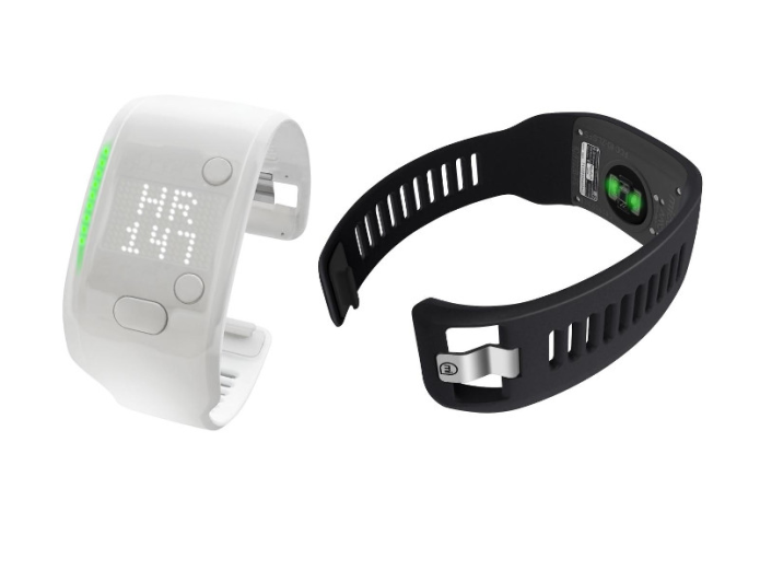 Adidas Fit Smart band gains activity tracking features