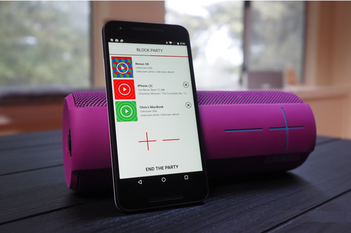 New Ue Ultimate Ears Bundle Megaboom 3 & Ue Boom 3 Urban Magenta Night Black Smoothing Circulation And Stopping Pains
