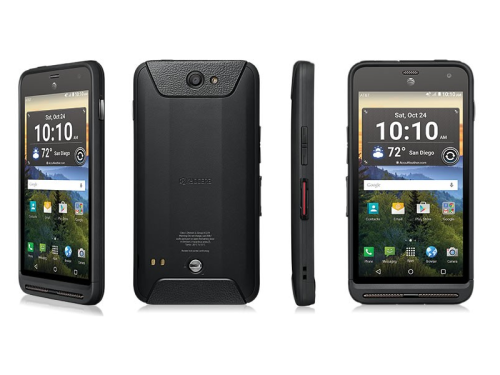 Kyocera DuraForce XD joins AT&T's rugged army