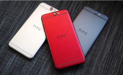 HTC One A9 hands-on: Android most controversial