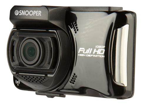 Snooper DVR-4HD review