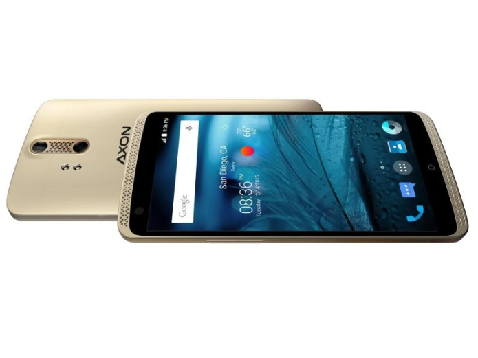ZTE launches two Axon variants to match your budget