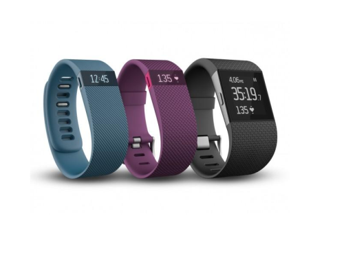 Hack turns Fitbit smartband into a malware carrier