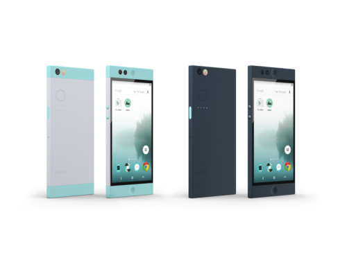 Nextbit's Robin smartphone now up for pre-order