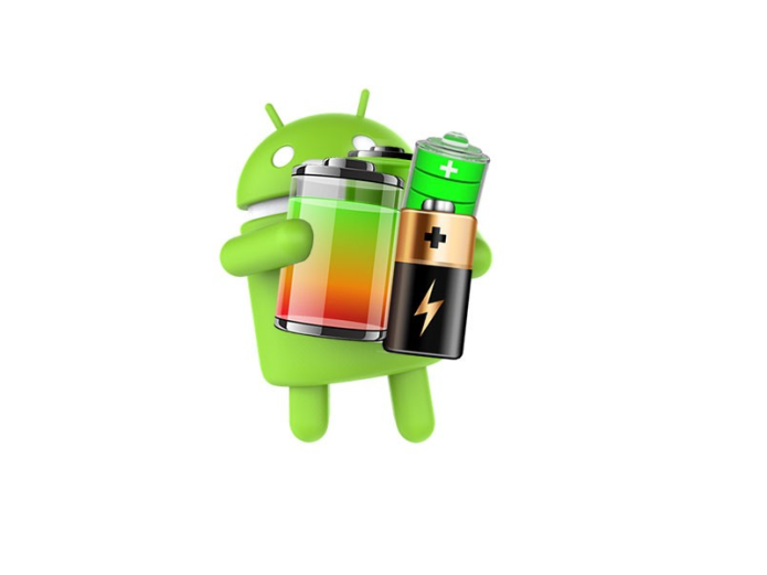 Android Marshmallow demands devices show ALL battery info