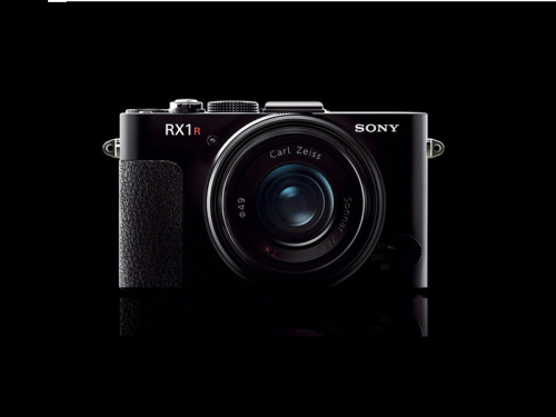 Sony RX1R II Hands-on review