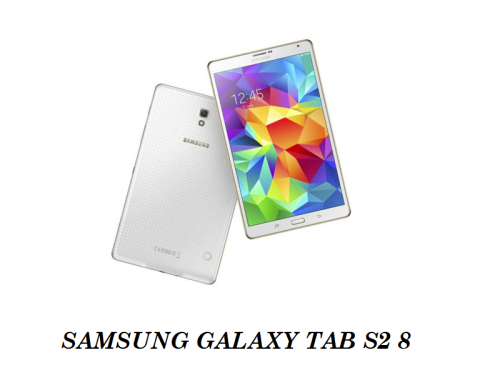 Samsung Galaxy Tab S2 8 review: Samsung's iPad mini 4 rival really is gorgeous, both inside & out