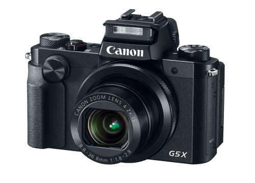Canon PowerShot G5 X Hands-on review
