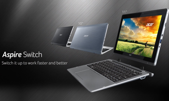 Acer Aspire Switch 11 V review