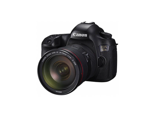 Canon EOS 5DS Digital Camera Review