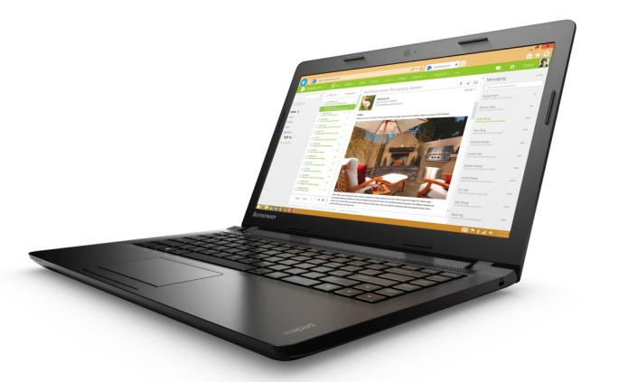 Review: Lenovo Ideapad 100S – a budget Windows 10 laptop
