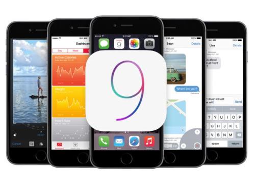 Chrome, Feedly, iMovie, Vivint Sky get iOS 9 updates
