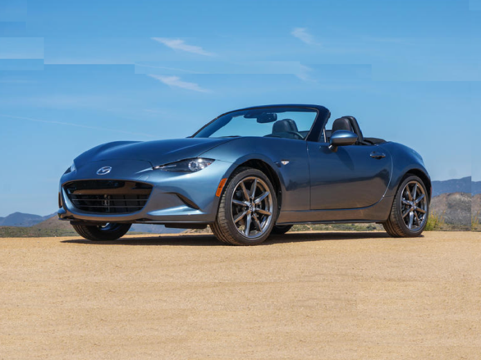 2016 Mazda MX-5 Miata review: Forget the specs, Mazda's roadster is the embodiment of driving joy