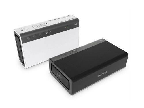 Creative Sound Blaster Roar 2 review: Big audio, basic design