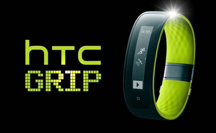 HTC Grip pushed back again to first quarter next year