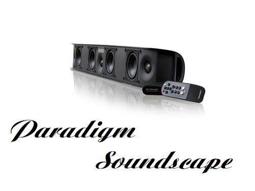 Paradigm Soundscape review