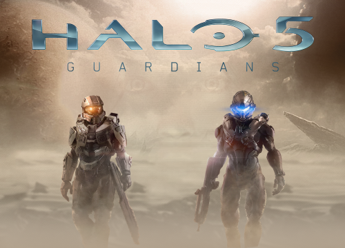 Halo 5: Guardians isn't coming to PC any time soon