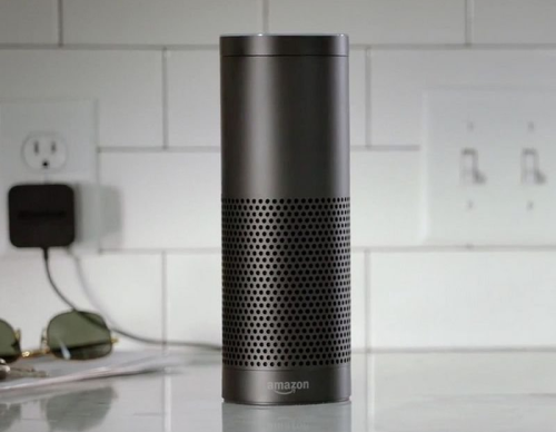 Amazon Echo can now give Yelp restaurant suggestions