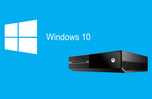 Windows 10 comes to the Xbox One 12th November