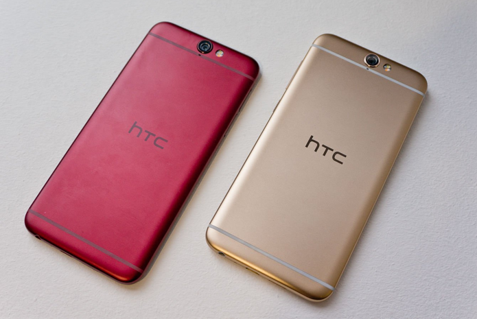 HTC just torpedoed the One A9's great US pricing