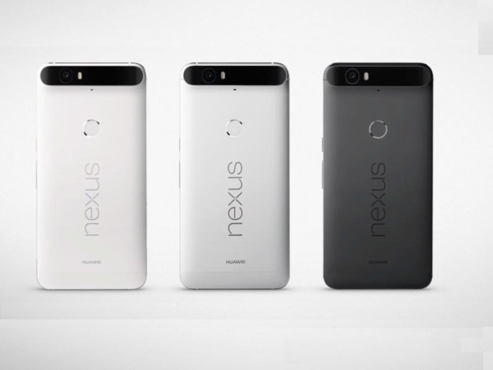 Nexus 6P delayed, Google refunds $25 to make amends