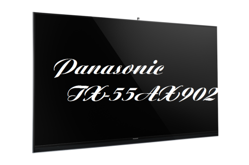 Panasonic TX-55AX902 review
