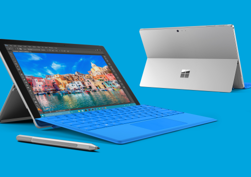 Surface Pro 4 iFixit teardown earns a terrible score of 2