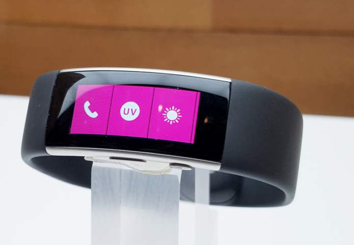 Microsoft Band 2 review: Still flawed, but a step in the right direction