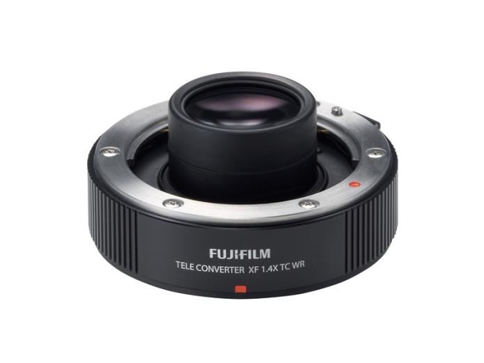Fujifilm Debuts 35mm f/2 WR and 1.4x Teleconverter