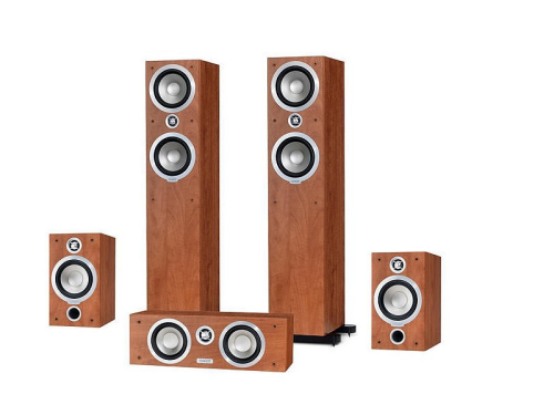 Tannoy Mercury Vi review