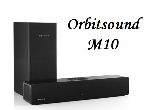 Orbitsound M10 review