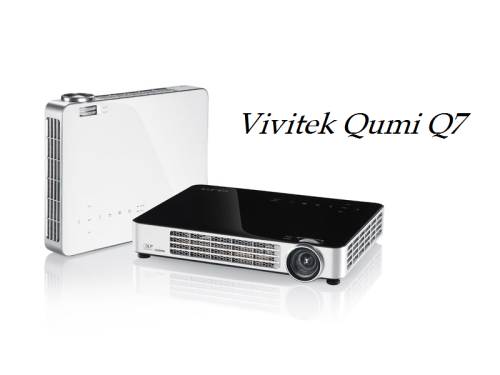 Vivitek Qumi Q7 review