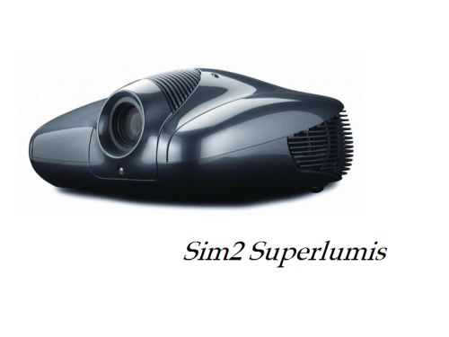 Sim2 Superlumis review