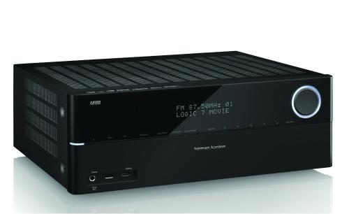 Harman-Kardon AVR 370 review