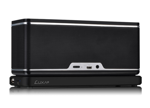 Luxa2 Groovy W review: Bluetooth wireless portable speaker with unremarkable sound quality